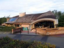 Shorne Woods Visitor Centre