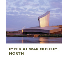 Imperial War Museum North Home Page