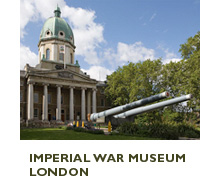 Imperial War Museum London Home Page