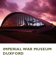 Imperial War Museum Duxford Home Page