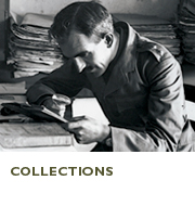 Imperial War Museum Collections Home Page