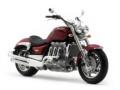 Motorcycle - Triumph Rocket