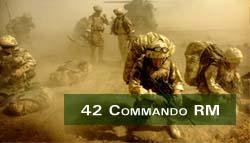 42 Commando RM