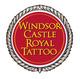 Windsor Castle Royal Tattoo