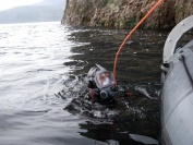 Clearance Diving