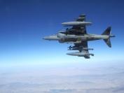 Naval Strike Wing in Afghanistan
