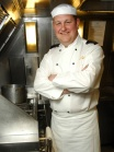 Po Bailey Named Armed Forces Caterer Of The Year 2009