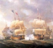 The Battle of Quiberon Bay