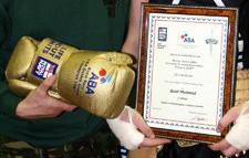 ABA Awards 2007