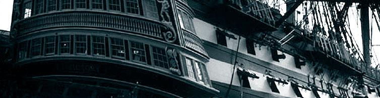 history banner