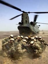 59 Commando in Oman