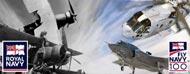 Fly Navy 100