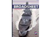 BROADSHEET - A YEAR IN FOCUS