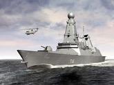 The Future Royal Navy