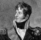 Admiral Lord Thomas Cochrane