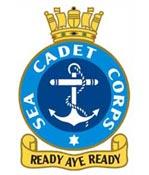The Sea Cadet Corps