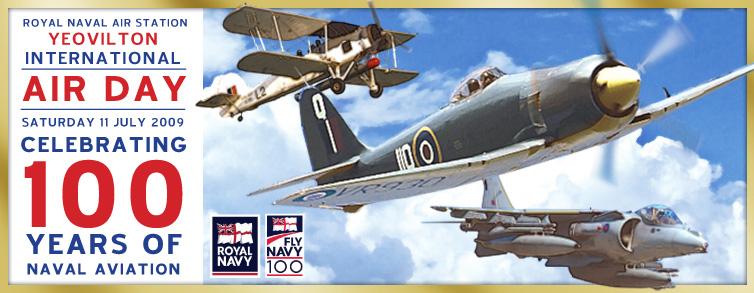 Yeovilton Air Day 2009