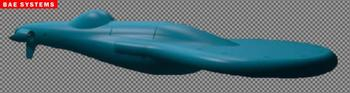 BAE Systems Concept Submarine