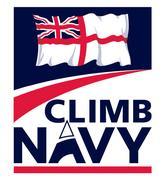 Climb Navy