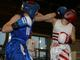 Royal Navy Ladies Boxing Success at National ABA Finals