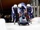 Bobsleigh Team Enters World Championships