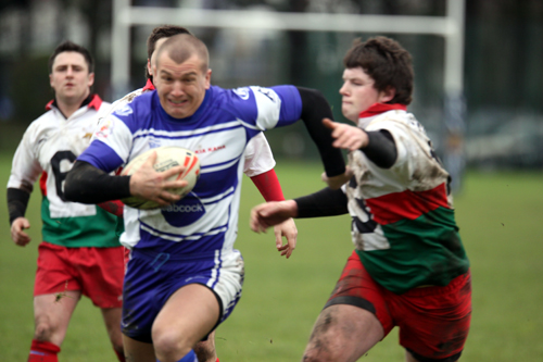 RNRL 2nd Round RL Challenge Cup match (Ian Lovell Photography)