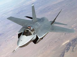 Future Joint Combat Aircraft (FJCA)