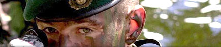 ROYAL MARINES COMMANDO - It's a state of mind