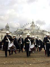 Royal Marines Band Service (1)