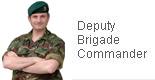 Colonel M L Smith MBE