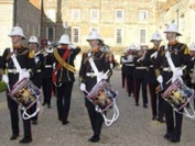 Portsmouth Royal Marines Band