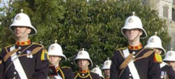 Royal Marines Band Service