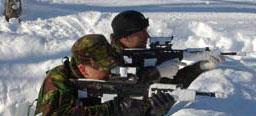 Royal Marines Reserves