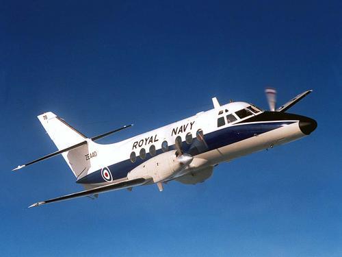 Royal Navy Jetstream