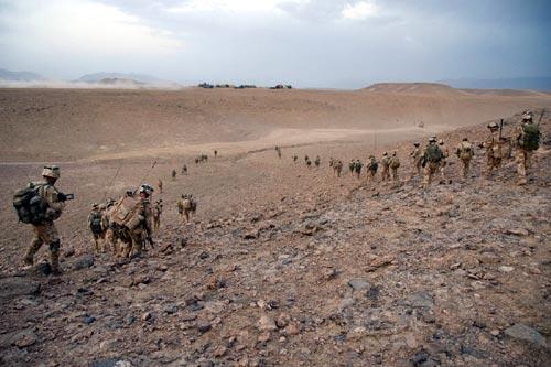Operation Bor Barakai (Great Thunder) with 42 Cdo