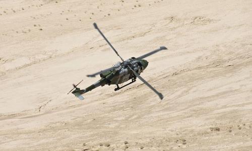 847 Naval Air Squadron Lynx
