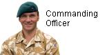 Lieutenant Colonel Charlie Stickland