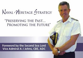 Naval Heritage Strategy