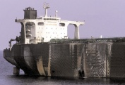 French registered MV Limburg attacked by al-Qaeda in October 2002