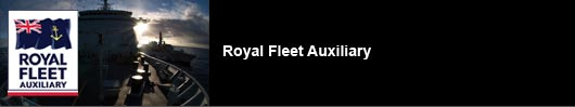 Royal Fleet Auxiliary