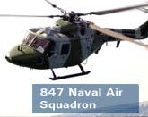 847 Naval Air Squadron