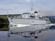 HMS Brocklesby