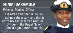 Medical Officer