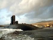 HMS Sceptre