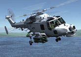 Future Lynx helicopter becomes Lynx Wildcat