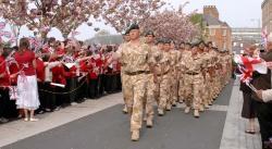 Commando Logistic Regiment