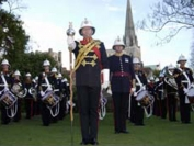 Portsmouth Royal Marines Band 2