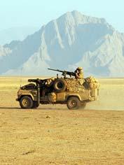 Royal Marines Reserves Ethos