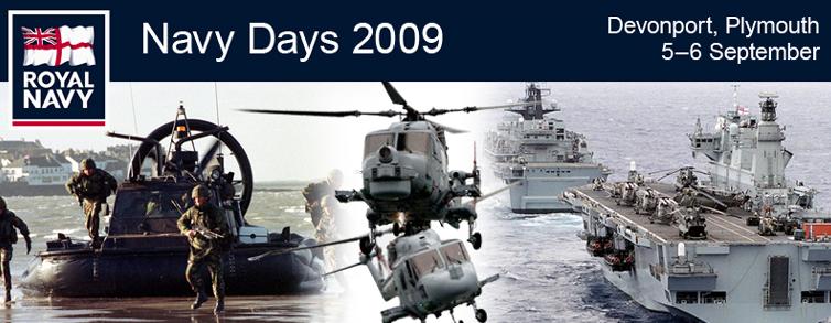 Navy Days 2009