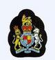 Warrant Officer RNR